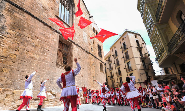 What to see in Tortosa